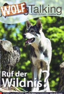 Dog Talking Ausgabe 03 Juni/Juli 2013