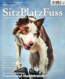 SitzPlatzFuss Ausgabe 13 10|2013