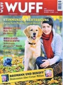 WUFF Ausgabe 11|2013