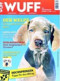 WUFF Ausgabe 12|2013
