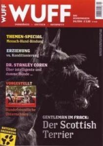 WUFF Ausgabe 04 2014